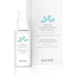 Babe Serum Concentrado Anti Edad