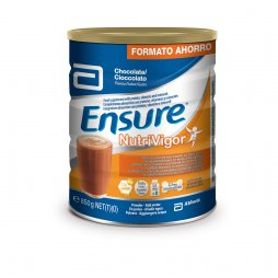 Ensure Nutrivigor Chocolate Lata 850gr