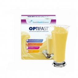 Optifast Vainilla 9 Sobres X 54G