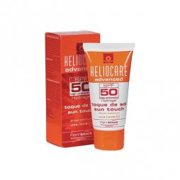 Heliocare Advanced toque de Sol SPF50 50 ml