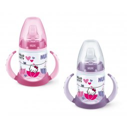 Nuk Biberon Hello Kitty Entrena 150ml