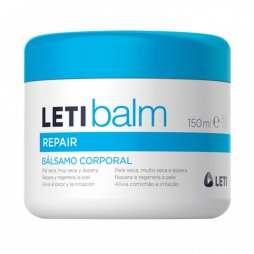 Letibalm  Repair Corporal 150ml