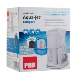 Phb Irrigador Bucal Aquajet Compact
