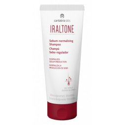 Iraltone Champu Sebo-Regulador 200ml