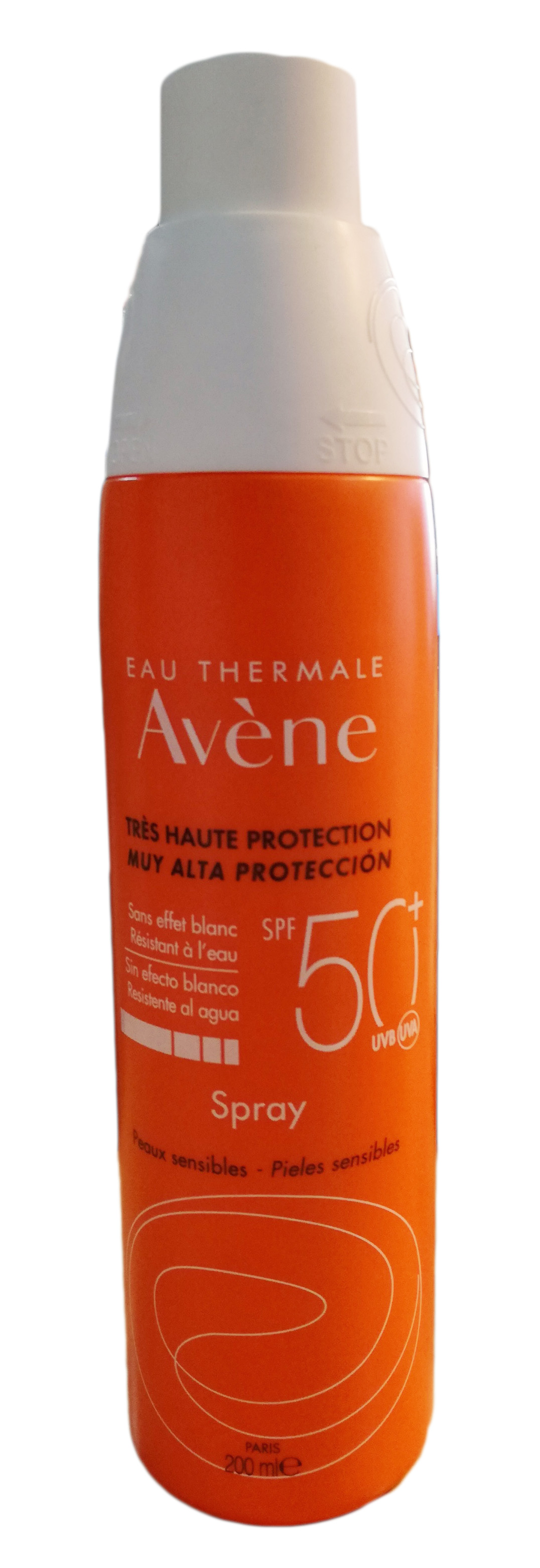 Avene Spray 200ml SPF50+